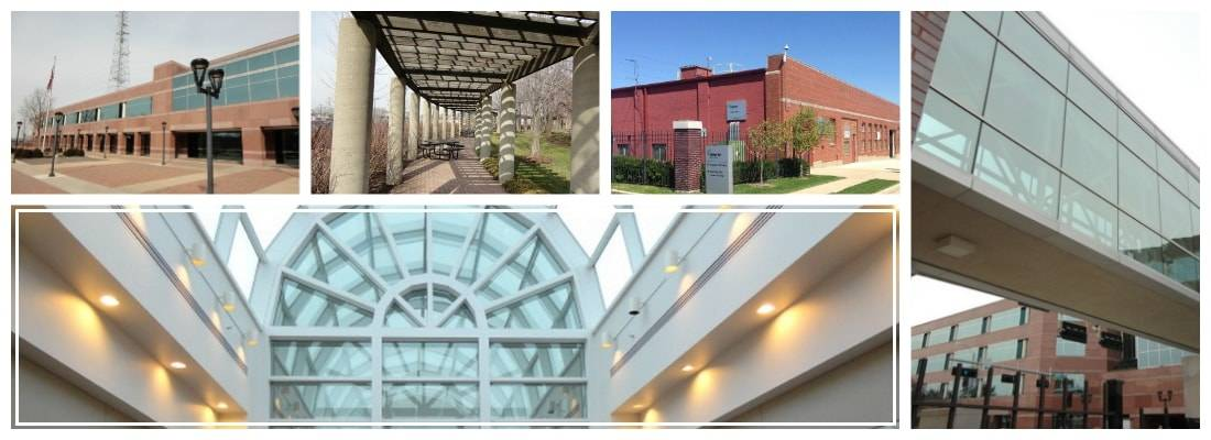 Ameren Services Company Collage