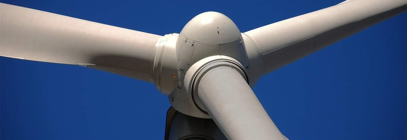 Picture of a Windmill representing the energy service ISES Corporation offers