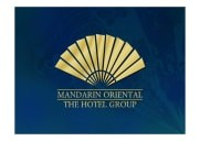 Ises Conducted a Accessibility Consulting Services for Mandarin Oriental Hotel Group.